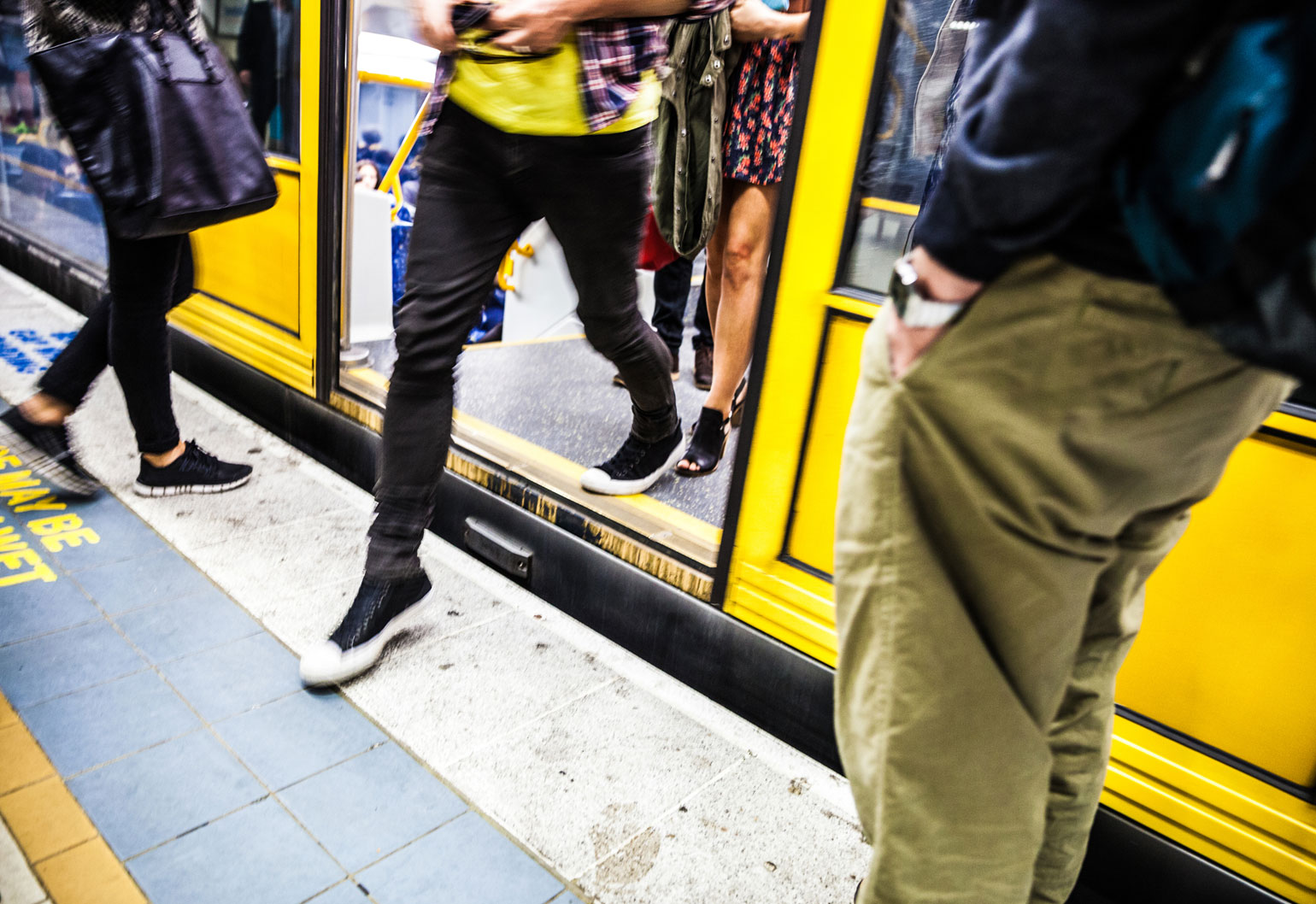 How can Sydney's public transport meet the needs of a ...