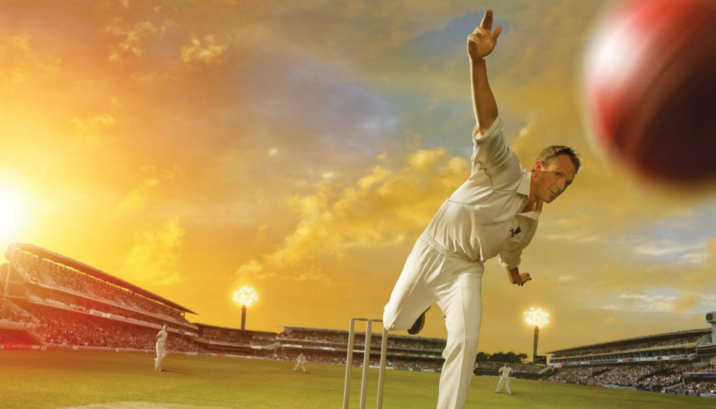 Can wearable technology stop illegal throwing in cricket? - Create