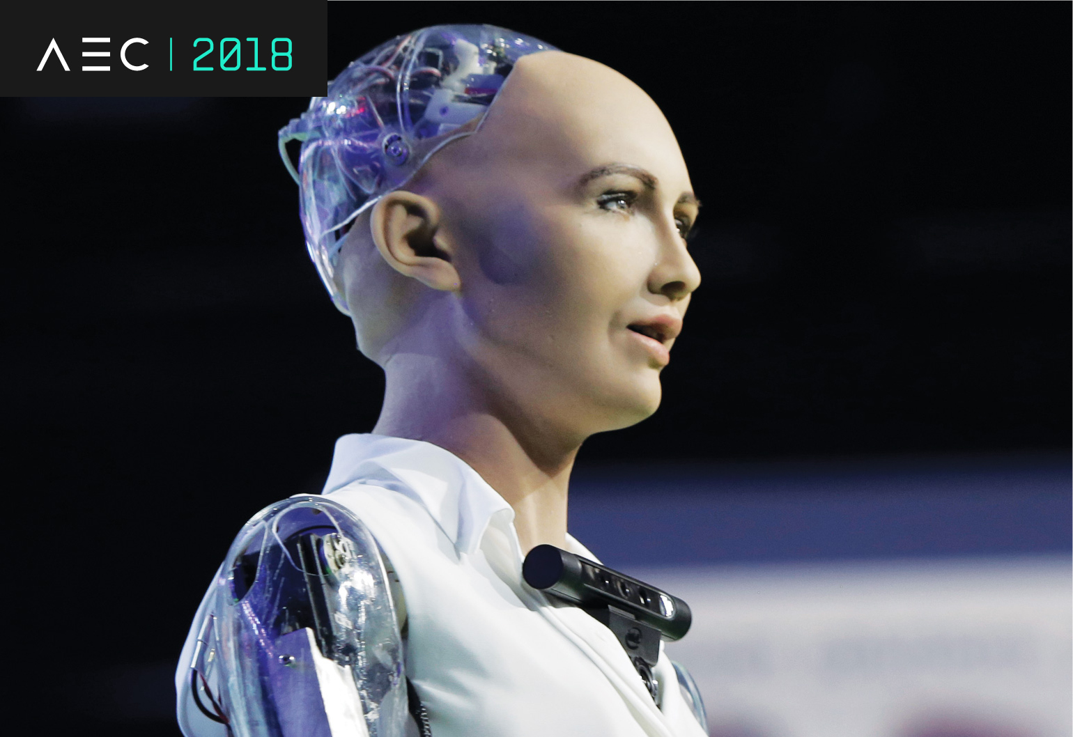 Meet Sophia, the humanoid robot that has the world talking ...