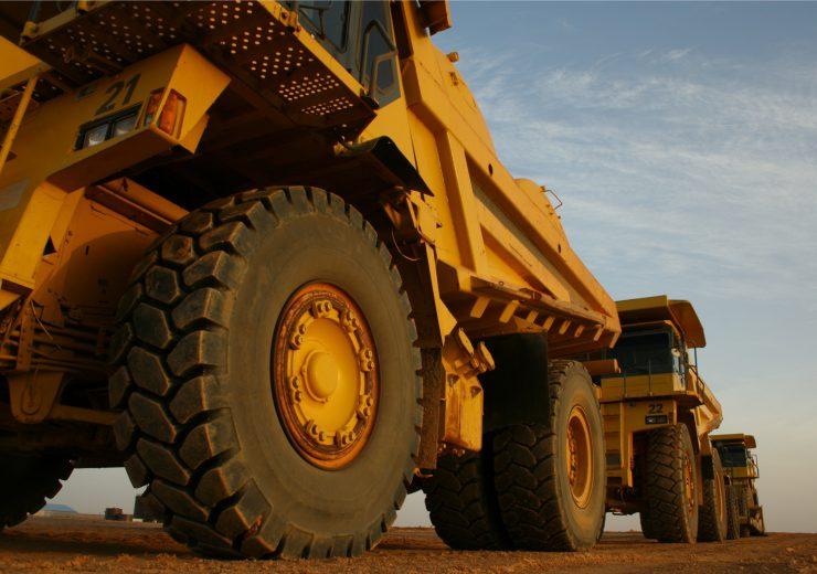 mining industry lubricants