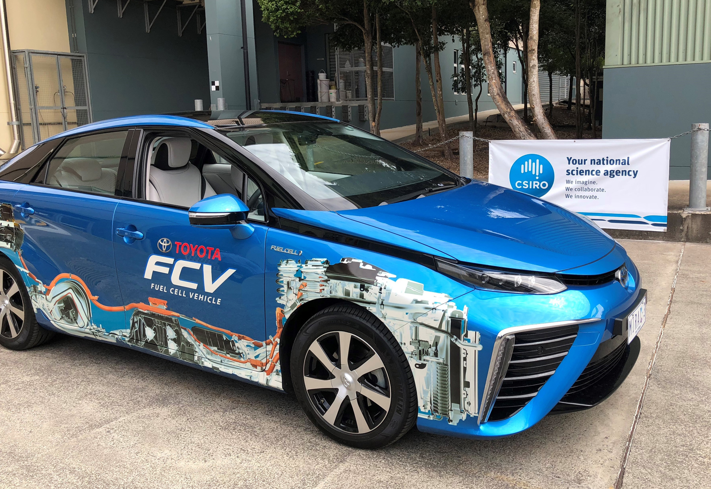 Hydrogen Cars: Hydrogen-powered Cars On The Horizon After An Australian
