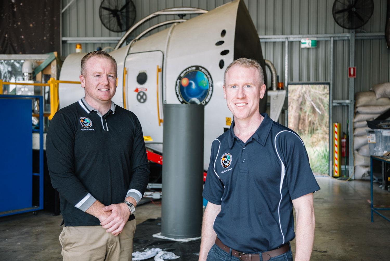 Australian space industry