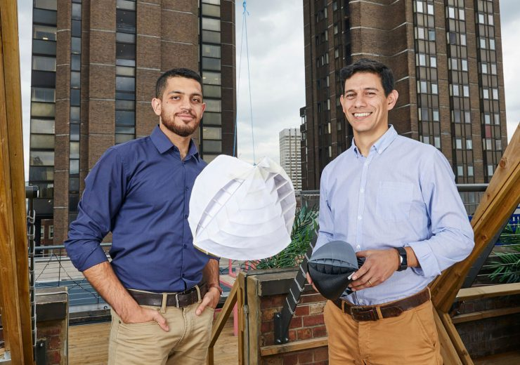 O-Wind turbine wins James Dyson Award