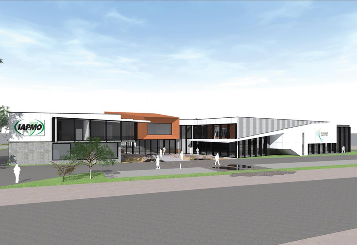 New Net Zero Energy Education Centre Walks The Walk On