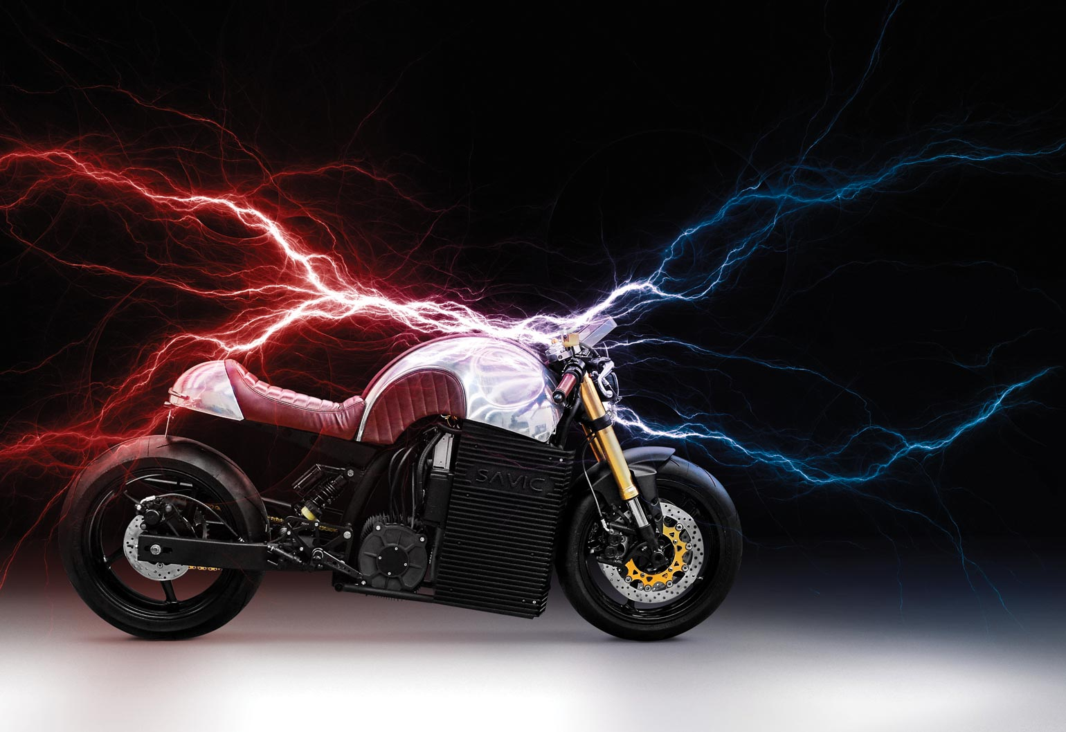 Australia's First Electric Motorcycle Company Is Ready To