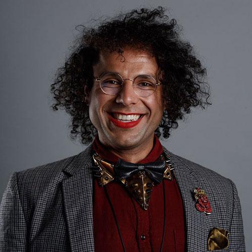 Dr Mohammad Taha
