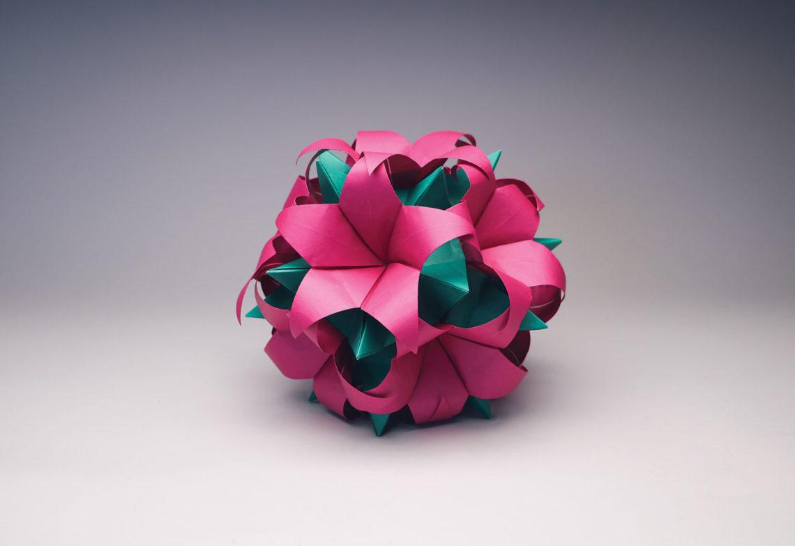 Origami - Wikipedia | 783x1140