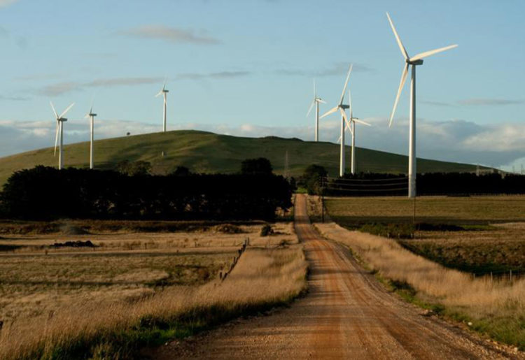 new wind turbine blade designs