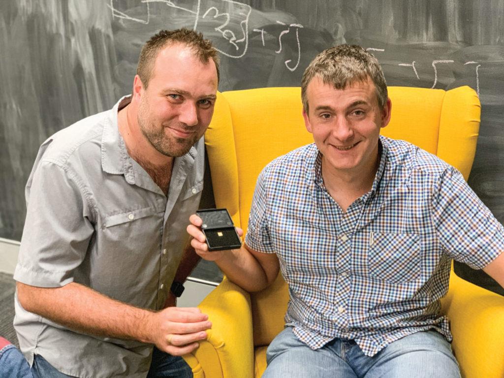 Australian inventors of WiFi
