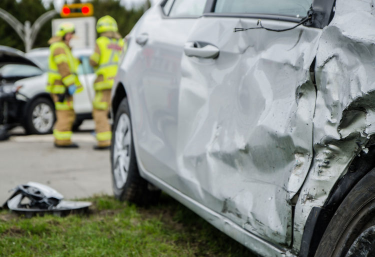 artificial intelligence improving road safety