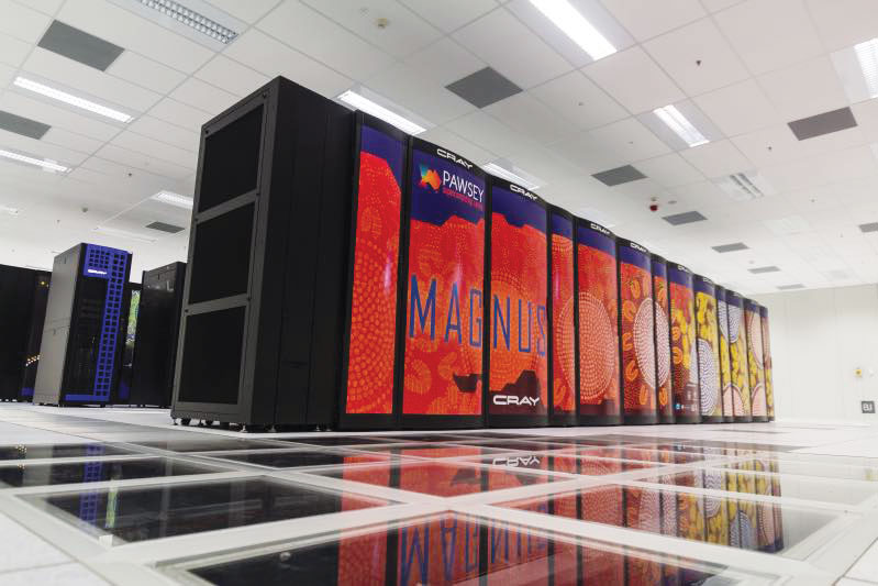 Pawsey Supercomputing Centre