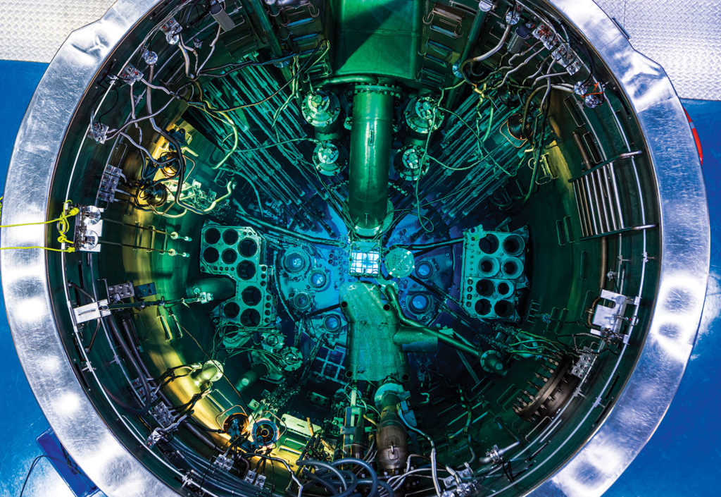 The Rich History And Invaluable Contributions Of Australia S Nuclear Reactor Create
