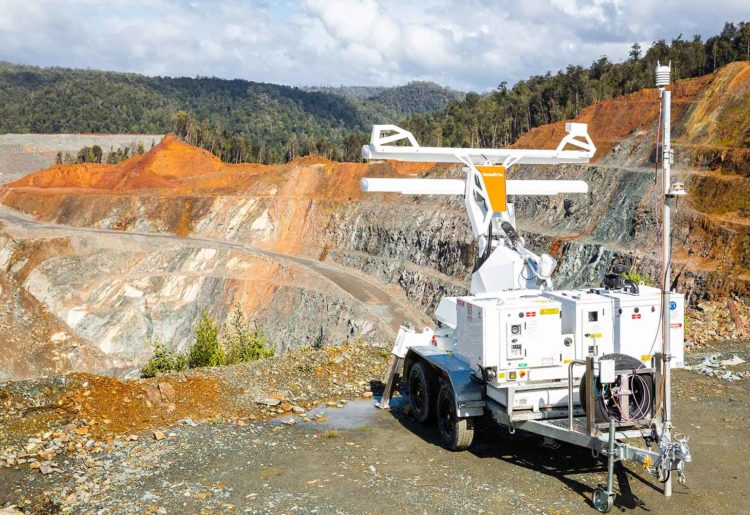 The SSR-Omni was developed in response to major catastrophic tailings dam collapses in recent years.