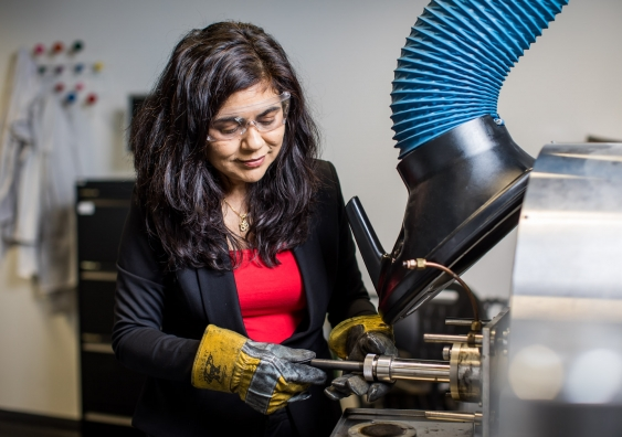 Professor Veena Sahajwalla HonFIEAust CPEng