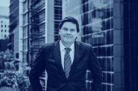 Australian Industry Group CEO Innes Willox.